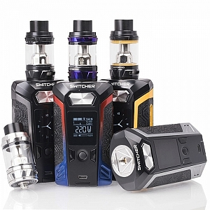 Vaporesso Switcher 220W TC Starter Kit