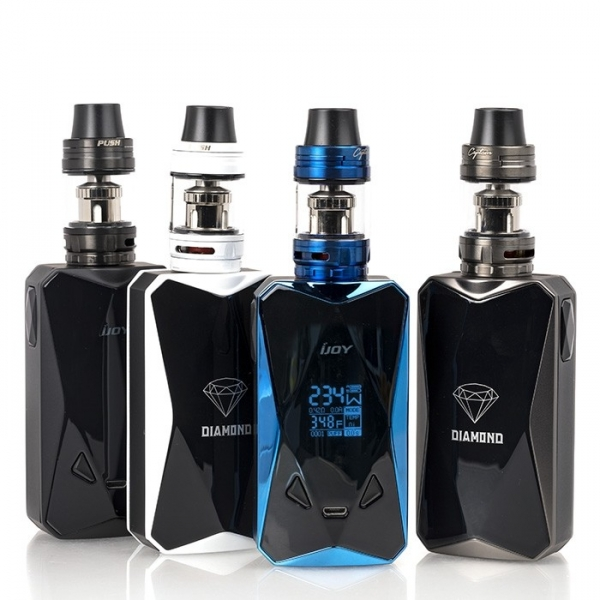 iJoy Diamond PD270 23W TC