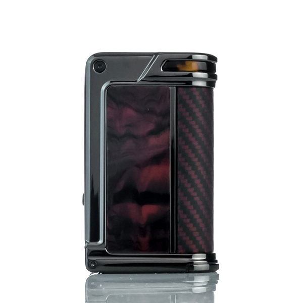 Lost Vape Paranormal DNA166 167W TC Box Mod